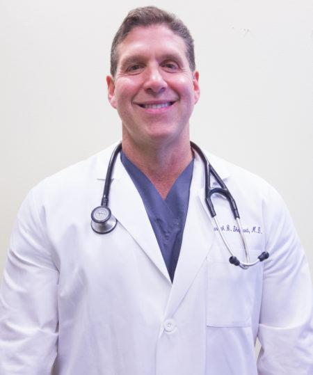 Shephard MD